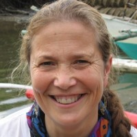 Amanda Vincent named to IUCN Species Survival Commission Steering Committee