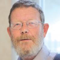 Dr. Carl Walters, professor emeritus