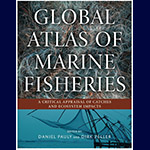 Global marine fisheries catches declining by 1.2 million metric tons every year