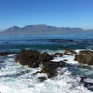 Initiatives to strengthen climate change adaptation in Africa – Cape Town