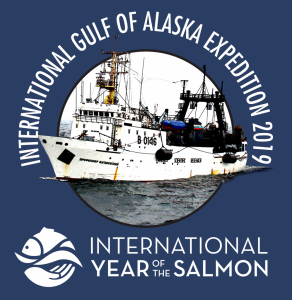 International Gulf of Alaska Expedition