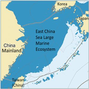 Status, Trends, and the Future of Fisheries in the East and South China Seas