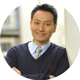 Dr. William Cheung awarded E.W.R. Steacie Memorial Fellowship