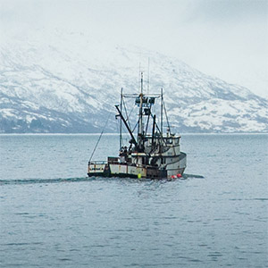 Rapidly changing Arctic fisheries potential requires comprehensive management