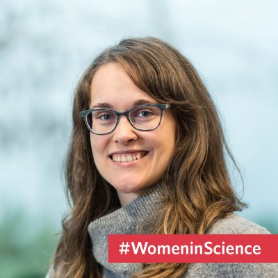 Women in Science 2020 – Vanessa Fladmark