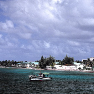 Climate change-threatened Marshall Islands under-reporting fisheries stats
