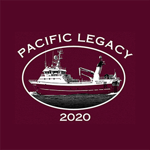 Gulf of Alaska 2020 Expedition update