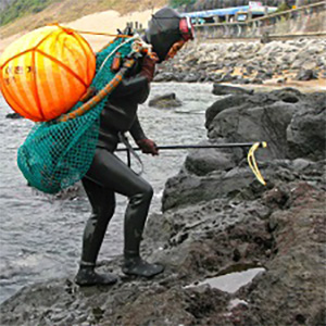 Fisherwomen contribute tonnes of fish, billions of dollars to global fisheries