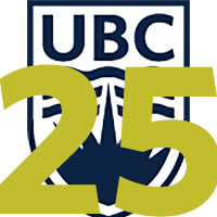 Andrew Trites and Daniel Pauly join UBC's Quarter Century Club, Eden Fellner joins 25 Year Club