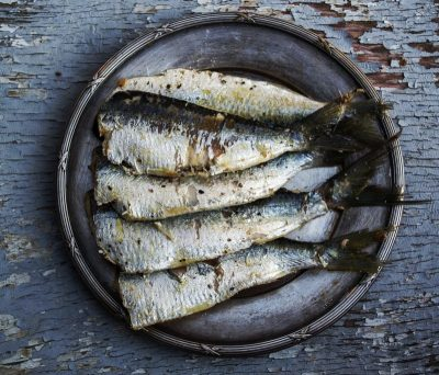 Global demand for aquatic foods set to nearly double by 2050